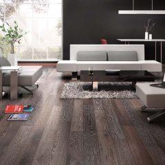 TP-F02 (14mmX155mmX 2200mm) Deck White Oak Country carbon Bv 4 br st white wash matt lacquer(1)